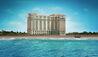 The Leela Palace, Chennai : Exterior View