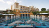The Leela Palace Udaipur : Outdoor Swimming Pool