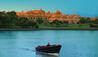 The Oberoi Udaivilas : Lake Pichola