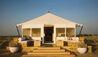 The Serai : Tented Suite