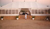 The Serai : Dining Tent Exterior