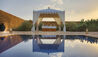 The Serai : Tented Suite Exterior With Pool And Cabana