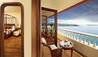 Taj Malabar Spa & Resorts : Deluxe Allure Suite With Balcony