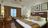 Taj Malabar Spa & Resorts : Premium Indulgence Sea View Room