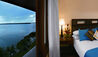 Taj Malabar Spa & Resorts : Superior Charm Sea View Room