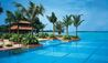 Taj Malabar Spa & Resorts : Infinity Swimming Pool