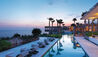 Panoramic View Of Exterior, Pool And Ocean