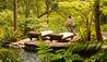 Kedara, Water Garden