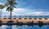 The St. Regis Bali Resort : St. Regis Bali Beach And Sunloungers