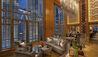 Mandarin Oriental, Kuala Lumpur : Club Lounge