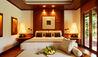 Tanjong Jara Resort : Bumbung Sea View Room