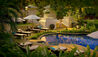 Tanjong Jara Resort : Teratai Terrace