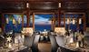 Tanjong Jara Resort : Nelayan Restaurant