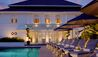 The Majestic Hotel Kuala Lumpur : The Majestic Spa, Outdoor Pool