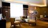 The Majestic Hotel Kuala Lumpur : Grand Suite Living Area