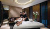 Mandarin Oriental, Singapore : Couple's Spa Treatment