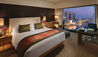 Mandarin Oriental, Singapore : Marina Bay View Room