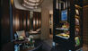 Mandarin Oriental, Singapore : Tea Lounge At The Spa