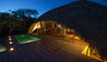 Chena Huts by Uga Escapes : Cabin Exterior With Private Pool