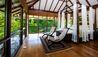 Ulagalla : Ulagalla Villa Master Bedroom