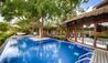 Ulagalla : Nikawewa Villa Pool