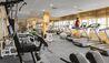 Fitness Centre At Raffles Spa