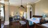 Raffles Hotel Le Royal : Le Royal Suite Bedroom