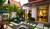 Banyan Tree Phuket : Deluxe Villa with Pool