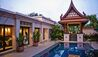 Banyan Tree Phuket : Grand Two Bedroom Pool Villa