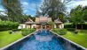 DoublePool Villas by Banyan Tree : Two Bedroom DoublePool Villa Exterior