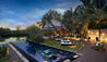 DoublePool Villas by Banyan Tree : Three Bedroom DoublePool Villa