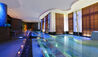 Banyan Tree Samui : Indoor Pool At The Spa