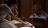 COMO Metropolitan Bangkok : Spa Massage Treatment