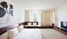COMO Metropolitan Bangkok : Como Suite Bedroom