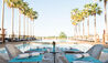 Anantara Vilamoura : Ria restaurant and swimming pool