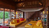 Six Senses Samui : Library At Six Senses Samui