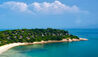 Six Senses Samui : Six Senses Samui Exterior And Beach