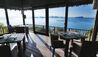 Six Senses Yao Noi : Hilltop Reserve Dining Room
