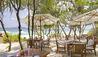 Amanpulo : Beach Club