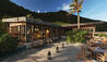 Six Senses Con Dao : By The Beach Restaurant Exterior And Terrace
