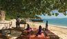 Six Senses Ninh Van Bay : Private Beach Dining