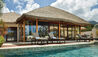Paradise Beach Nevis : Three Bedroom Villa