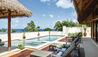 Paradise Beach Nevis : Four Bedroom Villa