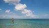 Paradise Beach Nevis : Watersports