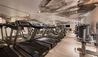 W Verbier : Gym