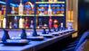 W Verbier : Carve Sushi Bar