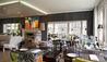 Mont Rochelle : Miko Restaurant
