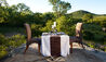 Ulusaba Private Game Reserve : Private Dining