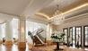 Park Hyatt Saigon : Lobby Area