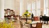 Park Hyatt Saigon : Park Lounge - Serving High Tea And Fine Pastries